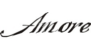 Amore Small Rubber Stamp