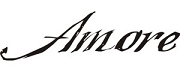 Amore Large Rubber Stamp