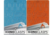 IconoClasps: People Paper Clips