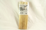 Straw Star Kit REFILL Straws - Package of 50 Natural Straws