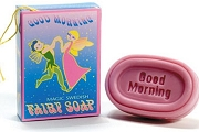 Good Fairy Soap - Good MORNING