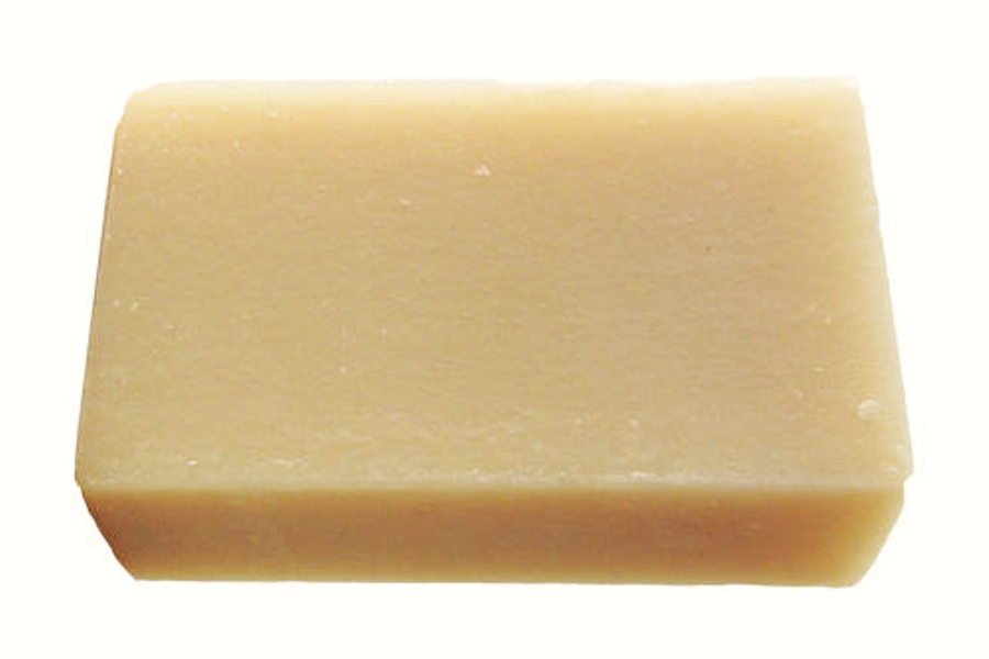 Canadian Sweetgrass, Sage & Cedar Soap Infused with Dillweed