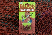 Package of Blood Capsules