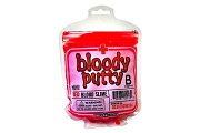 Bloody Putty
