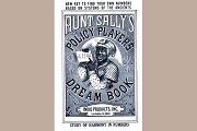 Book: Aunt Sally's Policy Players Dream Book (Reprint)