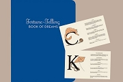 Book: Fortune-Telling Book of Dreams