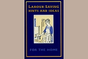 Book: Labour-Saving Hints and Ideas for the Home