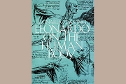 BOOK: Leonardo (daVinci) on the Human Body