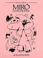 Miro Lithographs (Coloring Book)