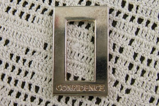 Confidence Charm or Component