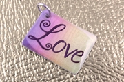 Colorful Love Charm