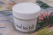 2-Ounce Sampler of Dead Sea Salt