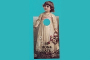 Door Hanger: Be Home Late