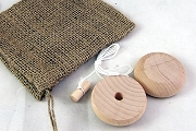 Wooden Yo-Yo Kit