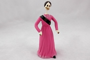 Day of the Dead Figure - XL Revolutionista