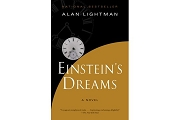 Book: Einstein's Dreams by Alan Lightman