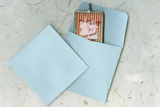 Envelopes & Sleeves