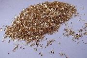 Real Gold Flitter (Flakes)