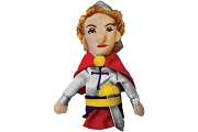 Saint Joan of Arc Finger Puppet