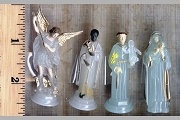 Mini Glow-in-the-Dark Saint Statue (5cm)