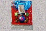 Mexican Good Luck Horseshoe Protection Packet