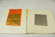 Package of 30 Single Sheets of Asian Joss Paper (15 Silver, 15 Gold)