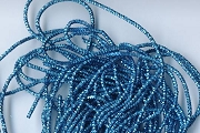 TEAL Krausbouillion Crinkle Wire - About 2/3 Ounce