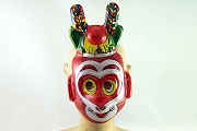 Monkey King Mask for Children (or Adults)