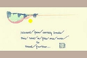 Note Card from J.Stone: Earthly Bonds (released from ...)