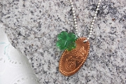 My Lucky Penny Necklace