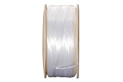 Beadalon Nymo Thread - White - Size D - 0.3mm - 64 yards