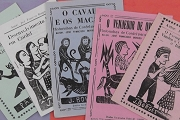 Random Pamphlet from José Francisco Borges