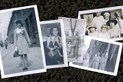 Collection of 5 Vintage Photographs
