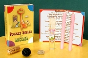 Magic Pocket Spell for Success