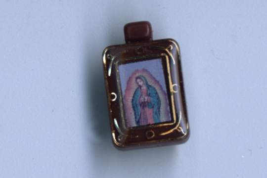 Rectangle Saint - Our Lady of Guadalupe