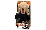 Munch's The Scream Doll