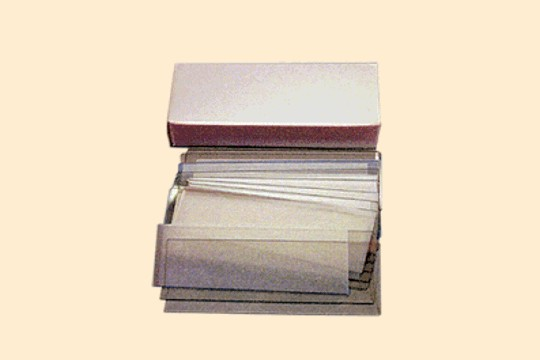 Microscope Slides - Package of 5