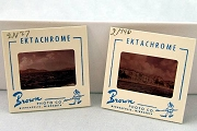 Vintage Ektachrome Slides - Package of 2