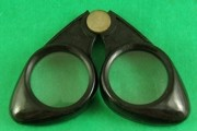 Vintage Adjustable 2-Eye Magnifying Spectacles