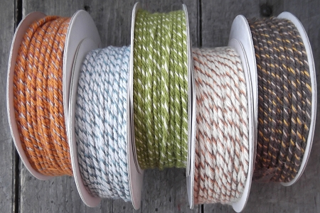 Useful & Decorative Variegated Twine