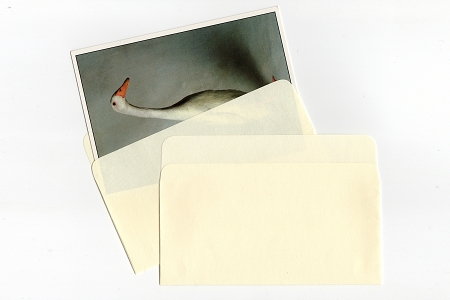Extra Large Book Pockets - Archival Quality (Package of 10)