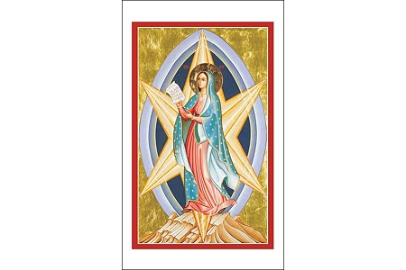 Our Lady (Mary) - Star of the New Evangelization