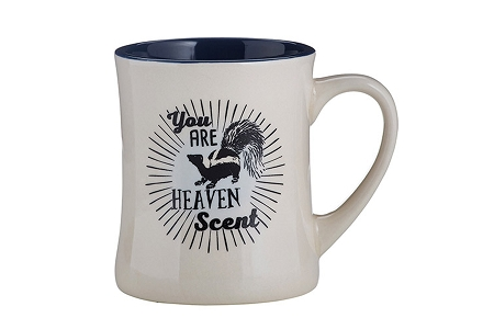 You are Heaven Scent Mug
