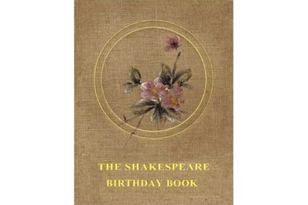 Shakespeare's Birthday Book