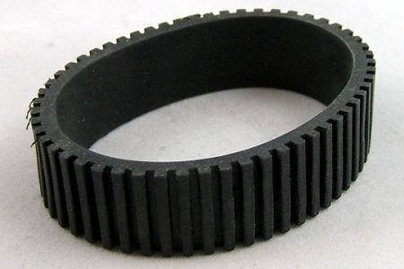 Tire Tread (Bracelet or Whatever You Imagine It to Be)