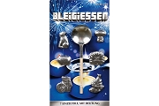 German Bleigiessen Set for New Year Celebrations (Bleigießen)