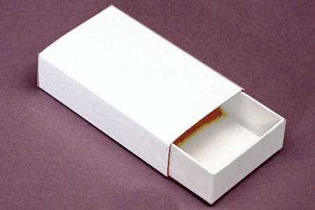 Sliding MatchBoxes in 8 Sizes