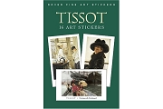 James Tissot Fine Art Stickers