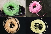Over 20 Feet of Glow-in-the-Dark String