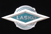Vintage Lasko Fan Plaque